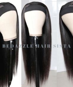 Wig- Straight